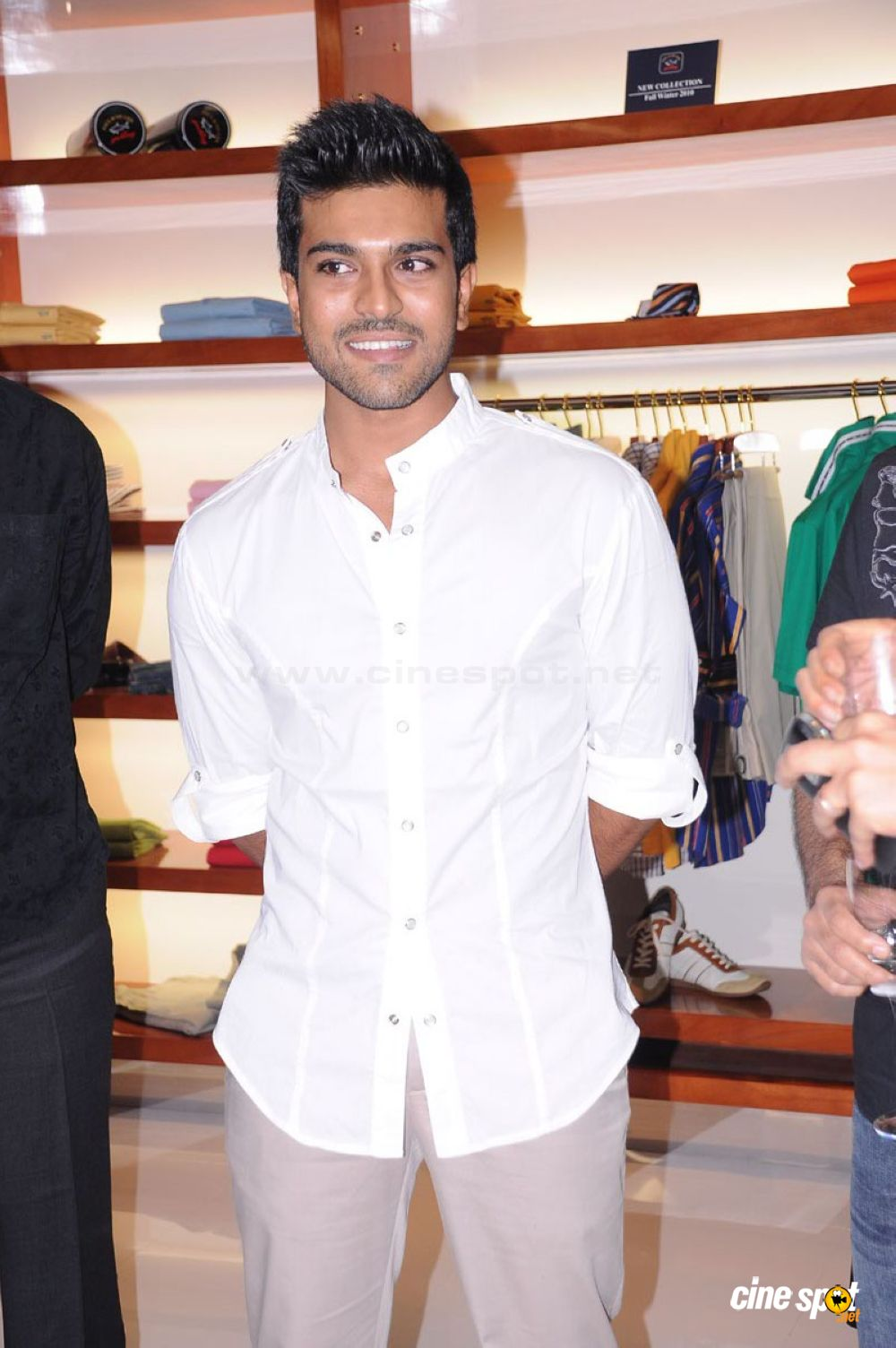 Charan south actor photos (26)
