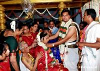 Sun TV Fame Star VJ Archana Marriage Reception Photos, Stills, Pics