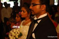 Karthika Wedding with Merin Photos, Stills, Pics (63)