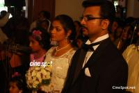 Karthika Wedding with Merin Photos, Stills, Pics (67)
