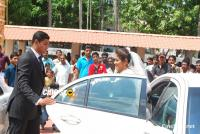 Karthika Wedding with Merin Photos, Stills, Pics (8)
