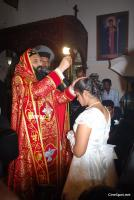 Karthika Wedding with Merin Photos, Stills, Pics (94)
