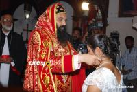 Karthika Wedding with Merin Photos, Stills, Pics (96)