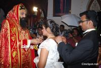 Karthika Wedding with Merin Photos, Stills, Pics (97)
