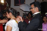 Karthika Wedding with Merin Photos, Stills, Pics (99)