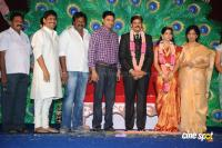SV Krishna Reddy Daughter Marriage Wedding Reception Photos Pics