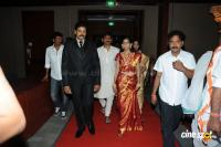 SV Krishna Reddy Daughter Reception photos (24)