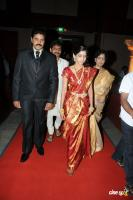 SV Krishna Reddy Daughter Reception photos (25)