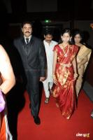 SV Krishna Reddy Daughter Reception photos (26)