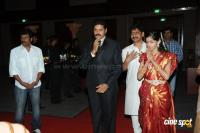 SV Krishna Reddy Daughter Reception photos (27)