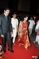 SV Krishna Reddy Daughter Reception photos (28)