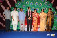 SV Krishna Reddy Daughter Reception photos (58)