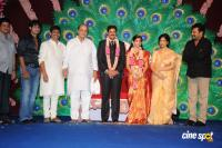 SV Krishna Reddy Daughter Reception photos (59)