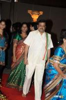 SV Krishna Reddy Daughter Reception photos (63)