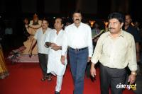 SV Krishna Reddy Daughter Reception photos (85)