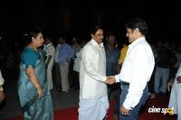 SV Krishna Reddy Daughter Reception photos (90)