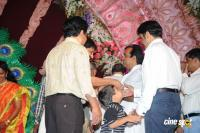SV Krishna Reddy Daughter Reception photos (91)