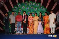 SV Krishna Reddy Daughter Reception photos (92)