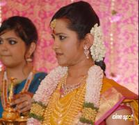 Dayanidhi Azhagiri marriage photos (2)