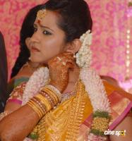 Dayanidhi Azhagiri marriage photos (4)