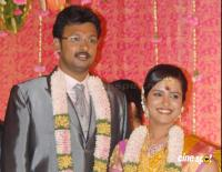 Dayanidhi Azhagiri marriage photos