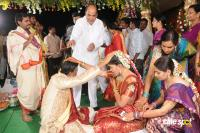 Venkata Kishan Marriage photos (1)