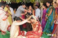 Venkata Kishan Marriage photos (2)