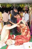 Venkata Kishan Marriage photos (3)