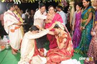 Venkata Kishan Marriage photos (5)
