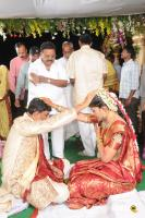 Venkata Kishan Marriage photos (6)
