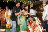Venkata Kishan Marriage photos (7)