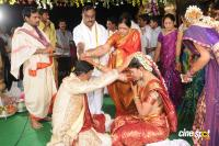 Venkata Kishan Marriage photos (9)