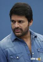 Shaam Actor Photos