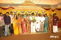 Driector Hari's Brother Marriage Wedding Photos Pics