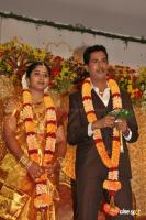 Kalaipuli Thanu's Son Kalaprabu Reception Photos Pics