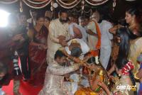 Ashwini Dutt's daughter Swapna Dutt marriage Wedding Photos Pics