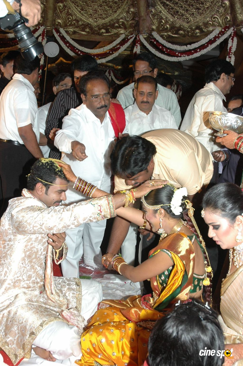 Swapna Dutt marriage photos (104)
