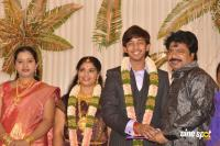 Raj Tv MD Son Marriage photos (5)