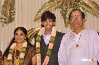 Raj Tv MD Son Marriage photos (7)