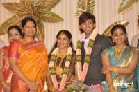 Raj Tv MD Son Marriage photos
