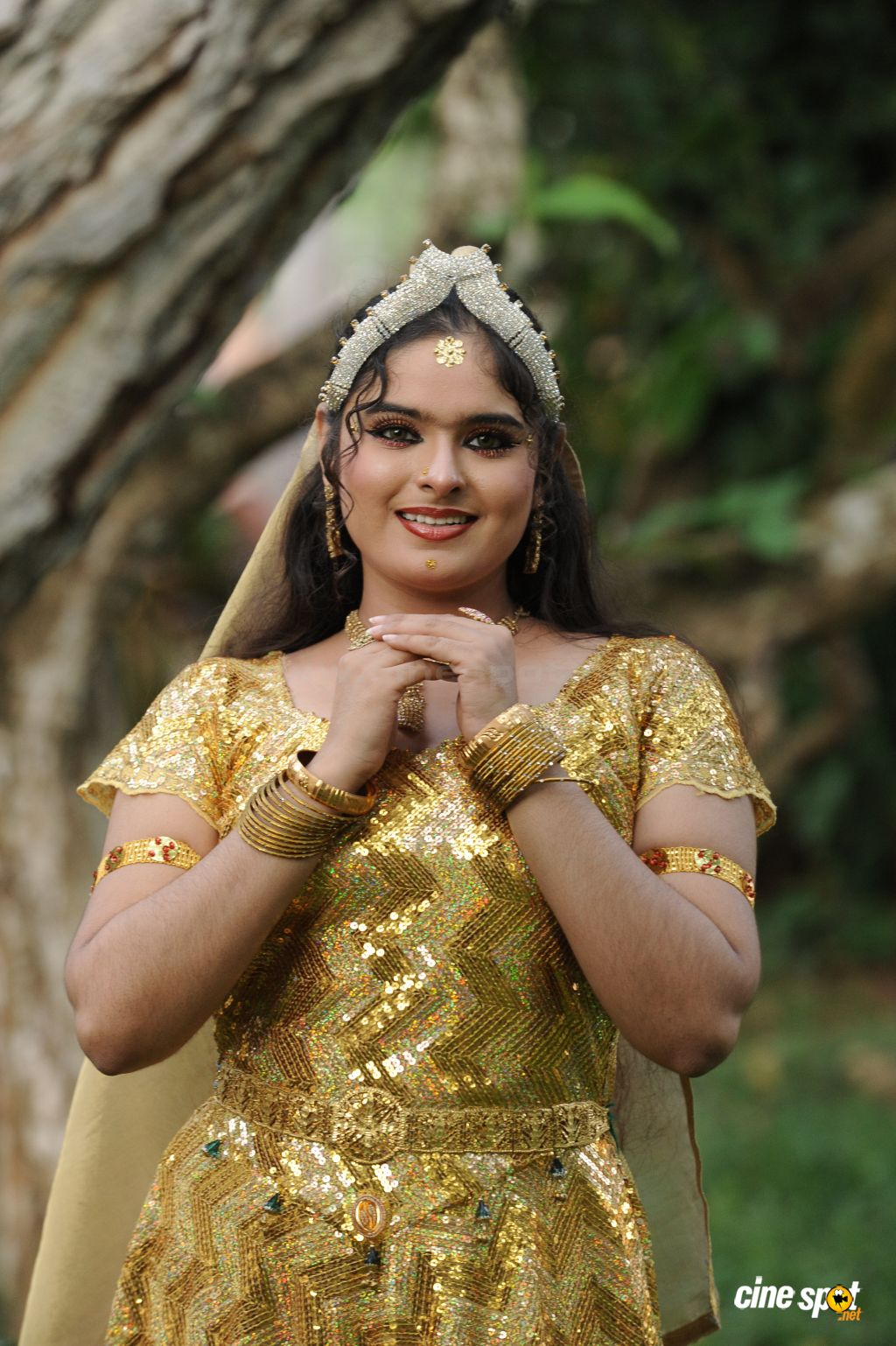 Sajitha Betti Serial Actress Pictures