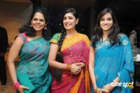 Swetha Mohan Marriage wedding Reception photos