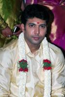 JayamRavi Aarthi Marriage Photos (1)