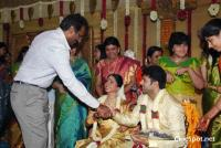 JayamRavi Aarthi Marriage Photos (24)
