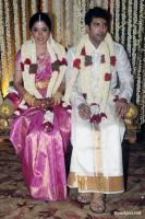 JayamRavi Aarthi Marriage Photos (3)