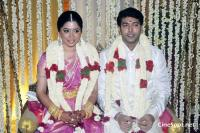 JayamRavi Aarthi Marriage Photos (7)