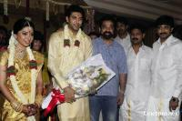 JayamRavi Aarthi Marriage Photos (8)