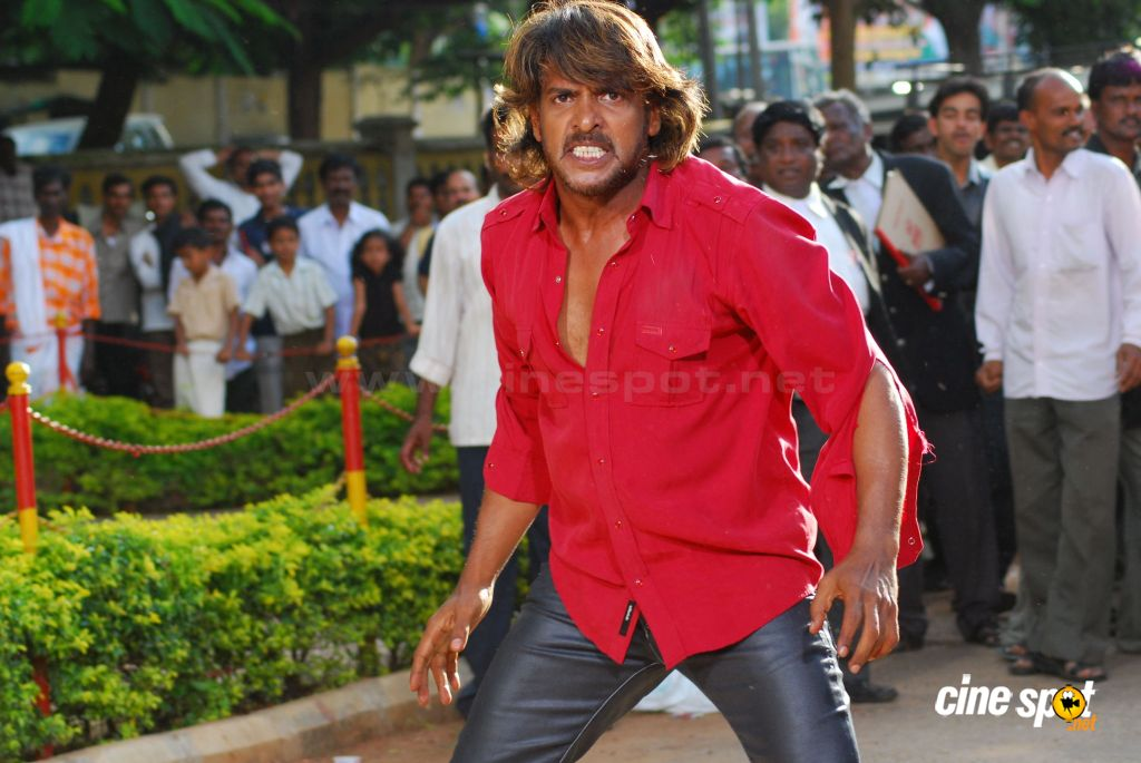 Upendra movie photos  38 Upendra In Upendra Movie
