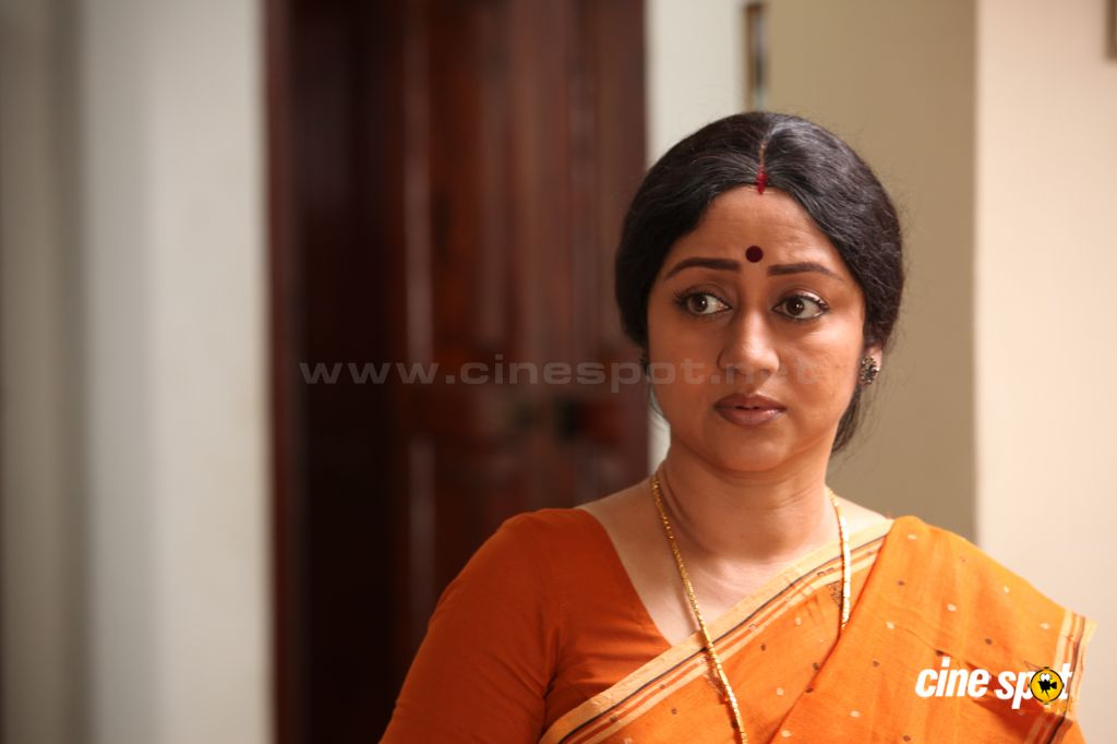 vinaya prasad actress biography