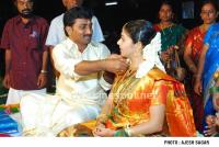 Ambili Devi wedding Photos, stills
